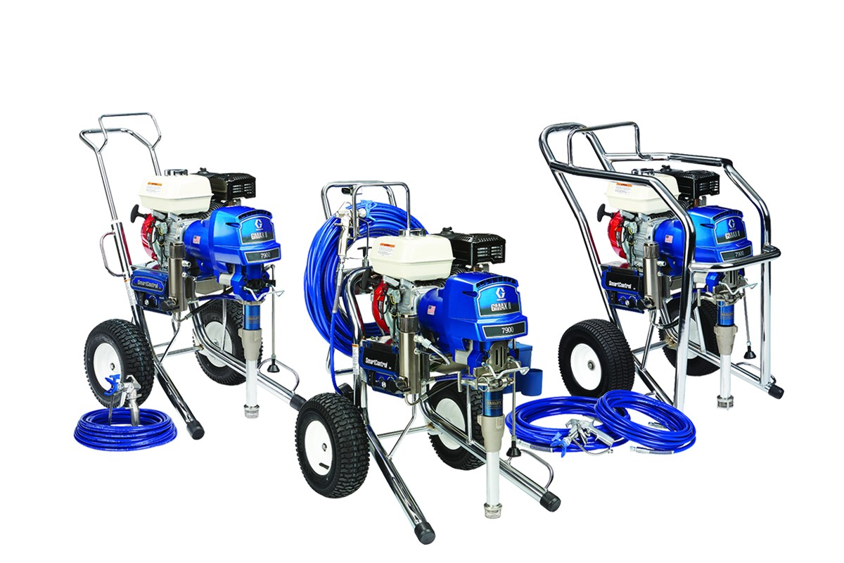 graco airless sprayers bay area airless repair airless. Black Bedroom Furniture Sets. Home Design Ideas