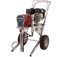 Titan Airless Sprayers | Bay Area Airless Repair-Airless on